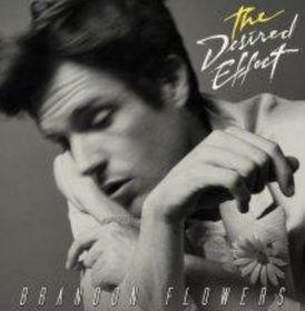 The Desired Effect - Brandon Flowers (LP)