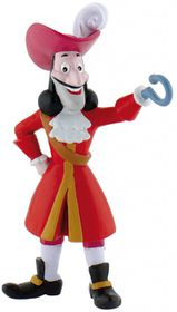 Bullyland Captain Hook - 9.5cm