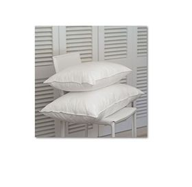 Luxury Microfibre - Hotel Collection Pillow - Size: Standard