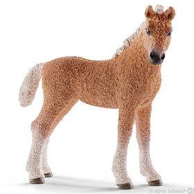 Schleich Bashkir Curly Foal
