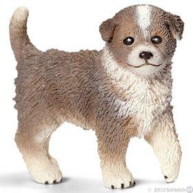 Schleich Australian Shepherd Puppy