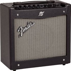 Fender Mustang I V2 20 Watt Electric Guitar Amplifier