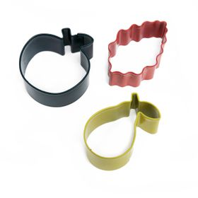 Eddingtons - Pie Topper Cutter Set