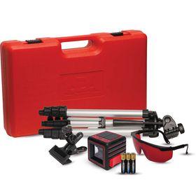 ADA - Cross Line Laser Kit - Red