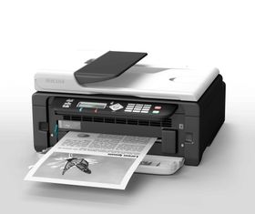 Ricoh SP-112SF 4-in-1 Multifunctional Mono Laser Printer