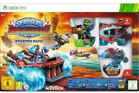 Skylanders SuperChargers - Starter Pack (Xbox 360)