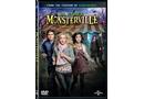 R.L. Stine's Monsterville: Cabinet Of Souls (DVD)