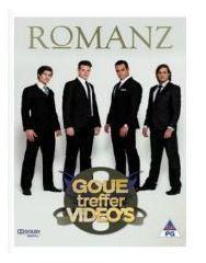 Romanz - Goue Treffers Videos (DVD)