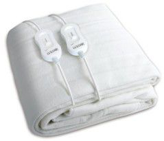 Goldair - King Fully Fitted Electric Blanket