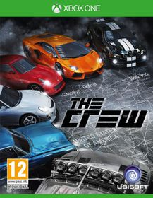 The Crew /Xbox One