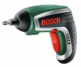 Bosch - 3.6V Lithium-Ion Cordless Screwdriver