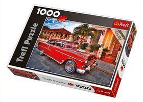 Trefl Chevrolet Bel Air Oldtimer C 1000 Piece Puzzle