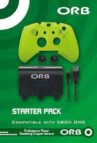 ORB Starter Pack (Xbox One)