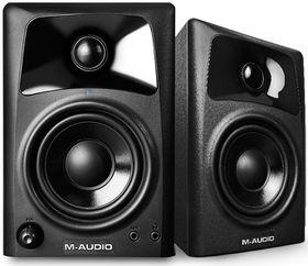 M-Audio AV42 Active Reference Monitor Speakers