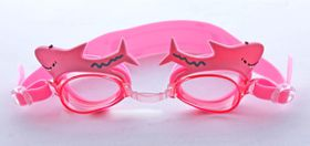 EZ-Life Junior Swim Goggles - Shark