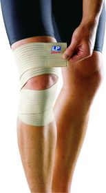 LP Support Knee Wrap