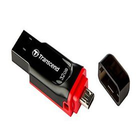 Transcend 32GB Jetflash 340 OTG - Android V4.0+