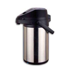 Regent - Vacuum Airpot Stainless Steel Pump - 3 Litre