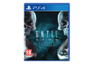 Until Dawn Extended Edition (PS4)