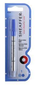 Sheaffer Classic Roller Refill - Medium Blue