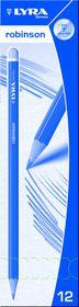 Lyra Robinson B Graphite Pencils - Box of 12