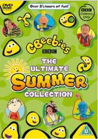Cbeebies - Ultimate Summer Collection - (Import DVD)