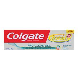 Colgate Total Pro Clean Gel - 75ml