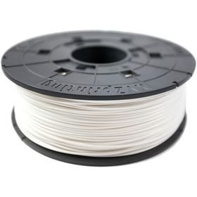 XYZprinting 1.75mm ABS Filament Cartridge - Snow White 600g