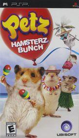 Petz Hamsterz Bunch (PSP)