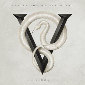 Bullet For My Valentine - Venom (Deluxe Edition) (Vinyl)