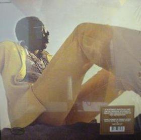Curtis Mayfield - Curtis - (Vinyl)