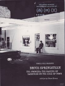 Bruce Springsteen - The Promise: Making Of Darkness On The Edge Of Town