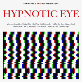 Tom Petty And The Heartbreakers - Hypnotic Eye (CD)