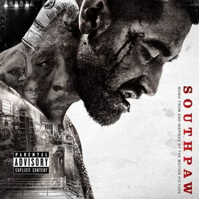 Various Artists - Southpaw OST (CD)