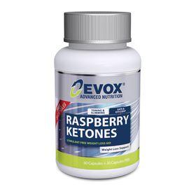 Evox Rasberry Keytones 60's + 20's Free