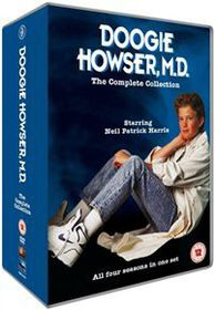 Doogie Howser M.D.:Complete Collection (DVD)
