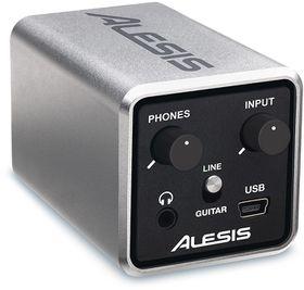 Alesis Core 1 Inline USB Recording Audio Interface