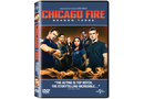 Chicago Fire Season 3 (DVD)