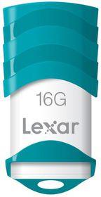 Lexar JumpDrive V30 USB Flashdrive 16GB - Teal