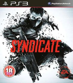 Syndicate - BBFC (PS3)