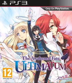 The Awakened Fate Ultimatum (PS3)