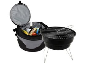 Marco Mini Braai Kit & Cooler Bag