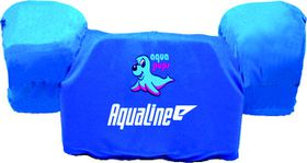 Aqualine - Swim Mate Jumper Blue - (Size: 3-6 years)