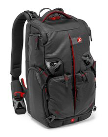 Manfrotto Pro Light 3N1-25 Camera Backpack - Black