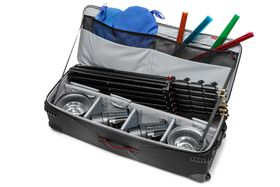 Manfrotto Pro Light LW-99W PL Rolling Camera Organizer