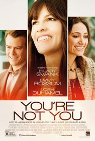 You're Not You (DVD)