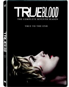 True Blood: Season 7 (DVD)