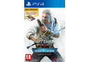 The Witcher 3: Wild Hunt - Hearts of Stone Expansion (PS4)