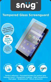 Snug Tempered Glass Screenguard - Sony Xperia E3