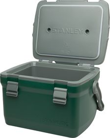 Stanley - Adventure 6.6 Litre Cooler - Green
